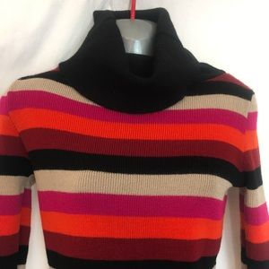 EUC Vintage 100% Acrylic Made In Italy Sweater